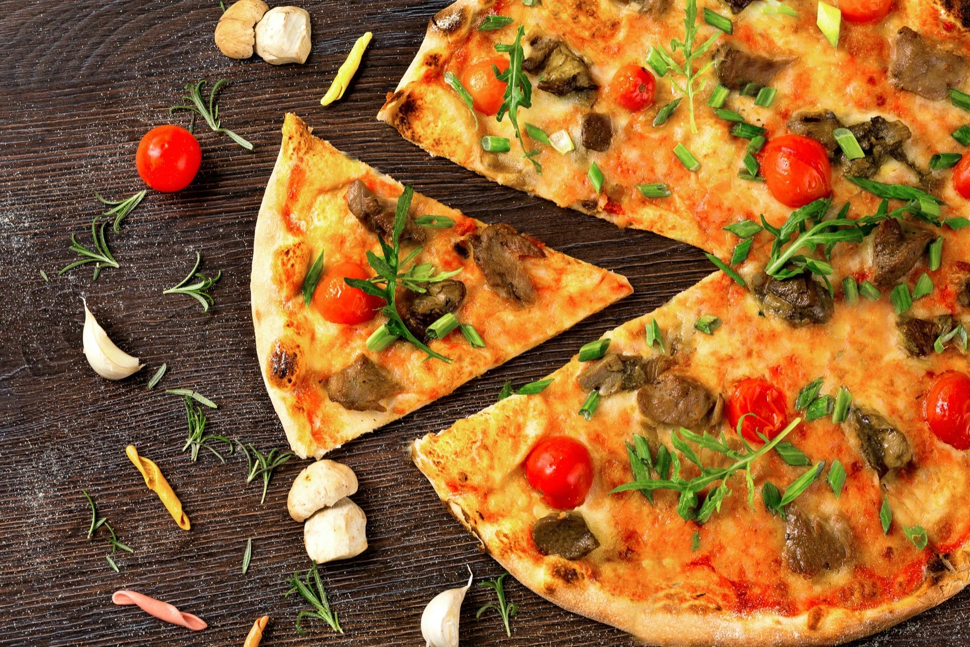 Pizza SAH