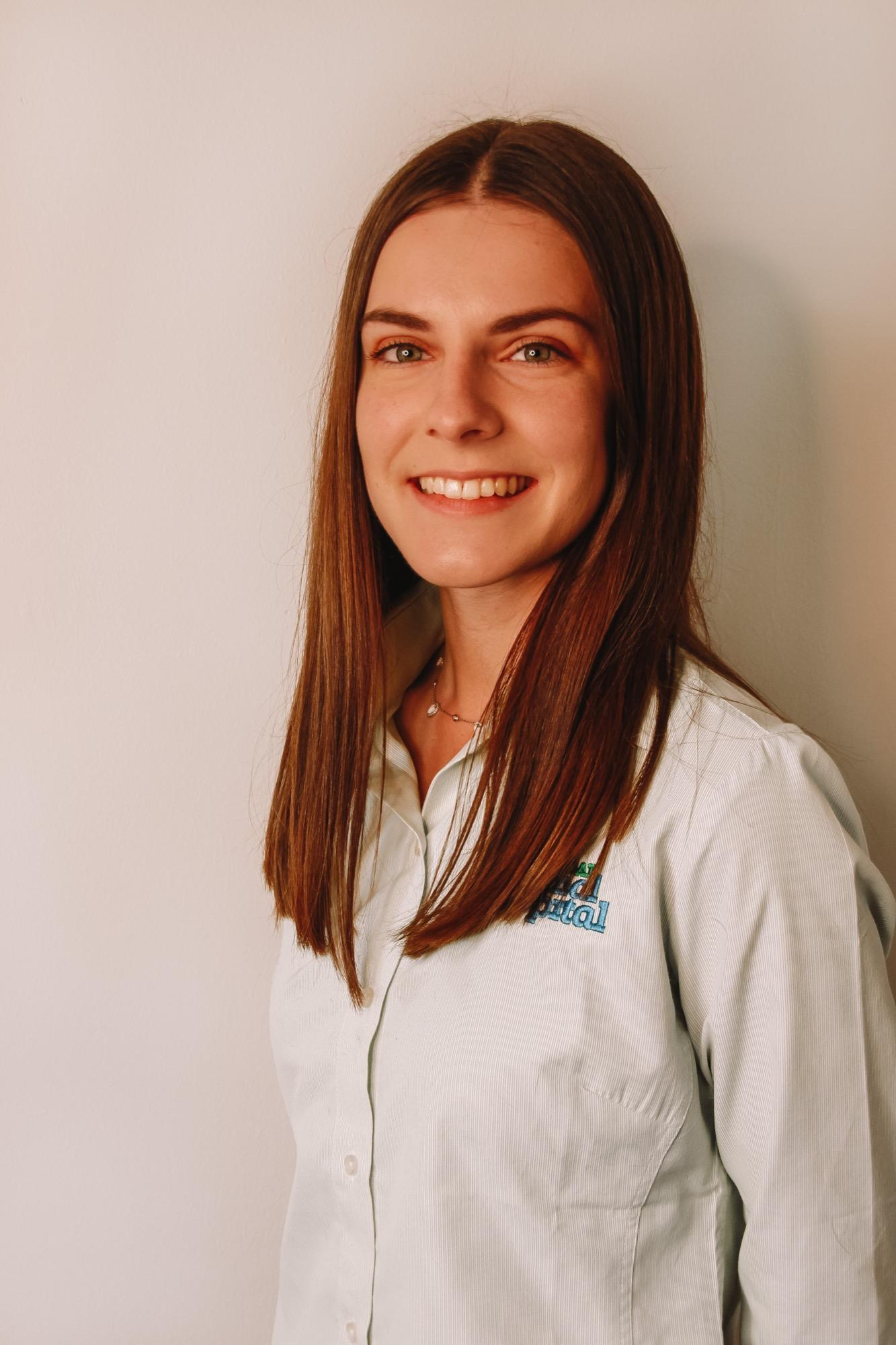 Sugarloaf vet nurse